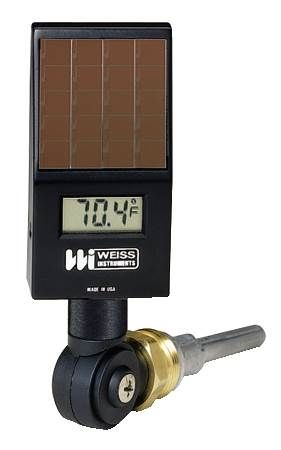 Digital Vari-Angle® Thermometer