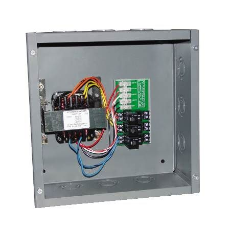Enclosed Power Supply