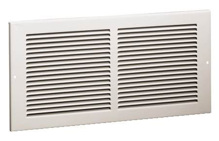 650 Return Air Grilles 24 24 W