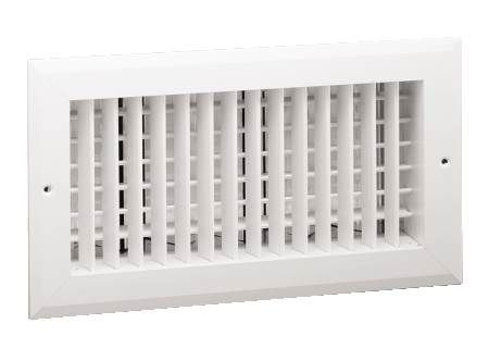 VHD Commercial Aluminum Supply Grilles 14 06 SA