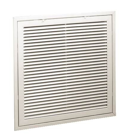 Commercial Fixed Bar Filter Grilles