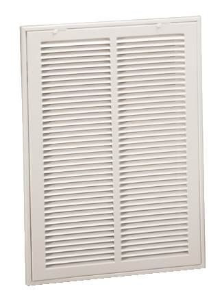 673 Return Air Filter Grilles 24 14 W