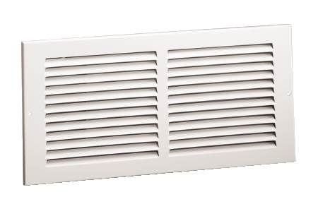 672 Return Air Grilles 08 08 W