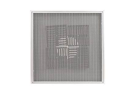 Commercial Perforated Ceiling Diffuser T-Bar Supply and Return