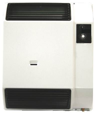 High-Efficiency Furnace Direct Vent, Wall Mounted