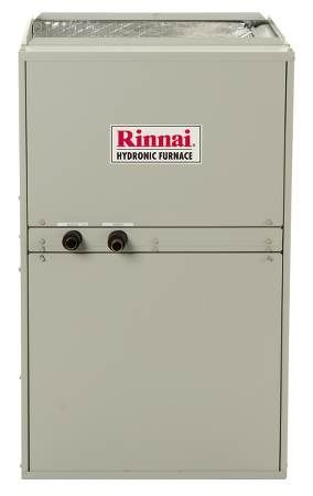 Hydronic Air Handler 4 Tons