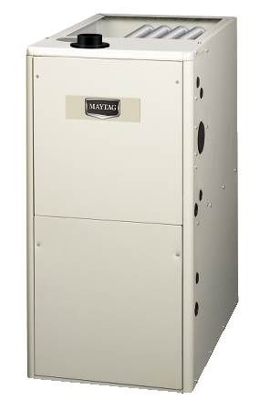92.1% AFUE Manufactured Housing Gas Furnace Upflow/Horizontal, High Efficiency, Condensing