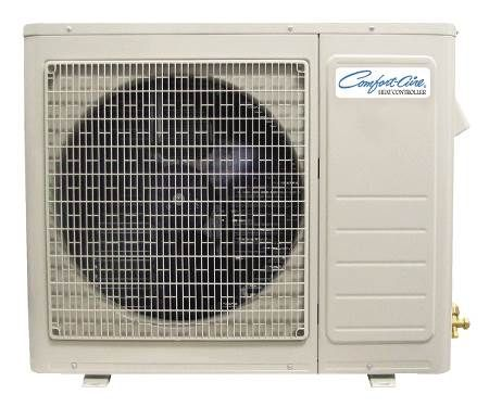 Ductless Mini-Split System 15 SEER, Single-Zone, R410A, Air Conditioner