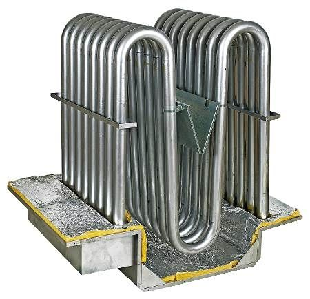 Heat Exchanger | Tuggl