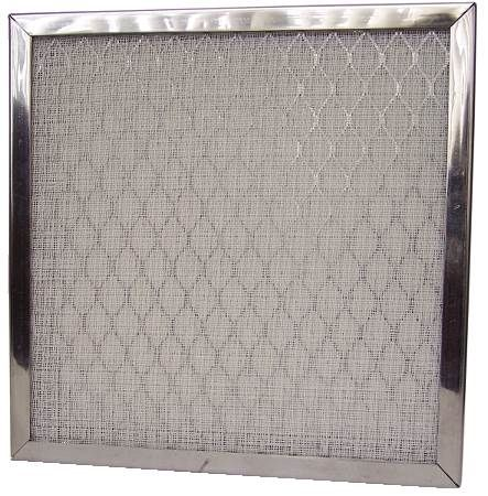 "16""x20""x2"" Commercial/Industrial Washable Electrostatic Air Filters"