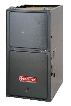 95% AFUE Downflow/Horizontal Gas Furnace GCH9 Series, Two-Stage, Multi-Speed
