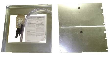 EB series furnace accessories Coil Shelf Kit