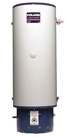 Commercial Gas Water Heater