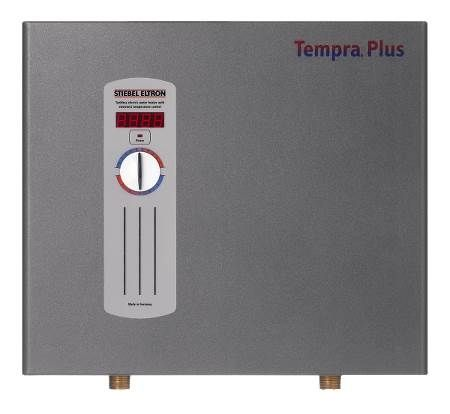Tankless Water Heater Tempra® Series Tankless Water Heater