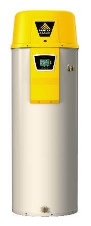 Residential Gas Water Heater Vertex Power vent
