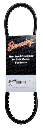 Browning Grip Notch Belt Notched V-Belt