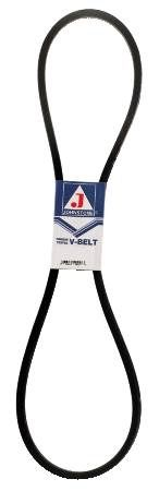 "Multi-Plus V-Belt B/5L Section — 21/32"" Top Width 13/32"" Thick x 40° Angle"