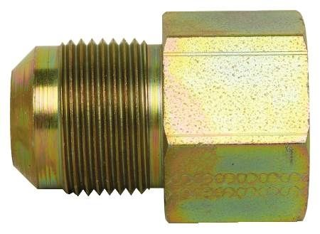 "15/16"" FLARE X 3/4"" FIP CONNECTOR END"