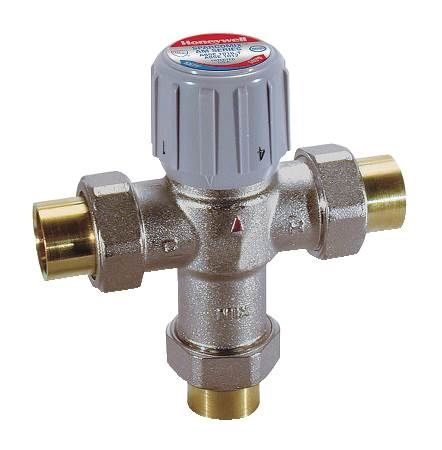 AM-1 R Series Mixing Valve (Heat Only)