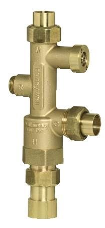 Lead-Free AMX Thermostatic Mixing Valve