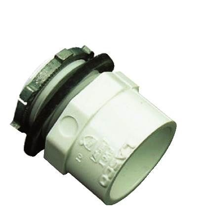 Condensate Drain Pan Fitting