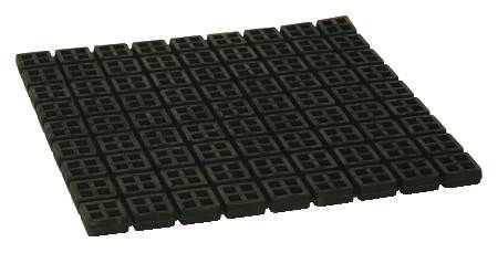 Vibration Absorption Pads