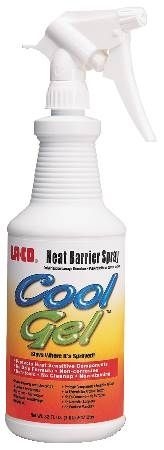 Cool Gel™ Heat Dissipating Spray