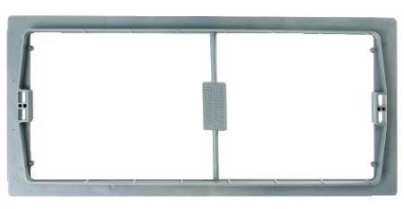 Standard Thermo-Frames Return Air Grille Dry Wall Frames