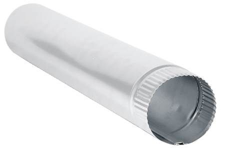 Aluminum Vent Pipes