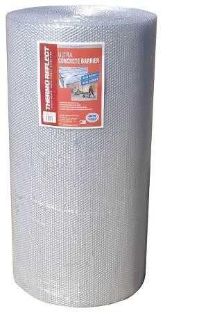 Ultra Concrete Barrier Foil (CBF)