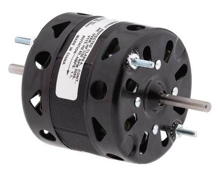 Double Shaft Blower Motor