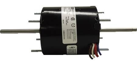 Window Air Conditioner Motor