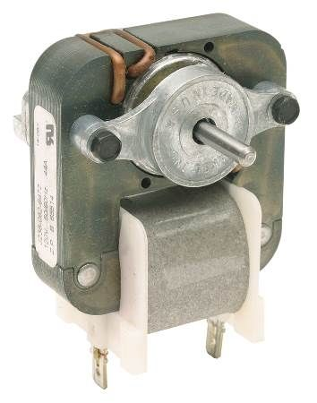 Replacement Motors For Ventilators Made by Aubrey, Broan, Nutone and Air King