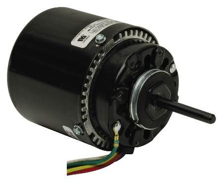 11 Frame Replacement Motor