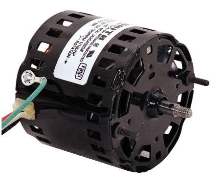 Jet Spray Replacement Motor