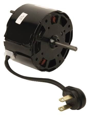 Broan Kitchen/Bath Ventilator Motor