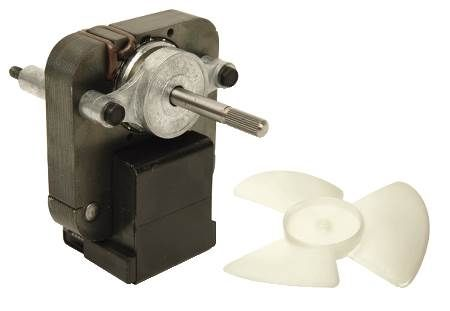Vent-Air Bathroom Fan Motor Direct Replacement For Vent-Air