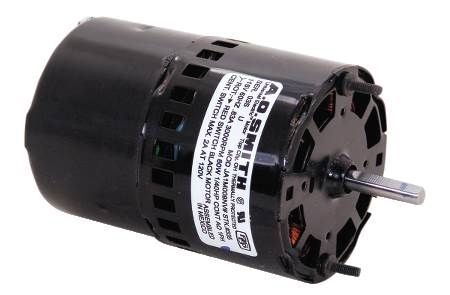 Miller Replacement Motor