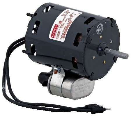 Heatcraft OEM Replacement Motor