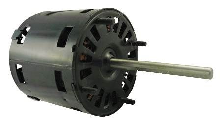 Replacement for Heatcraft Motor