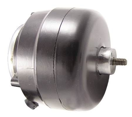 Hussmann Solid State Commutator Motors SSC Refrigeration Motors