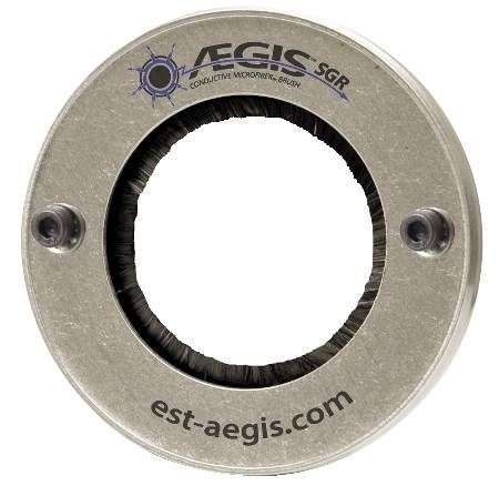 AEGIS SGR™ Shaft Grounding Kit Varitough Accessory