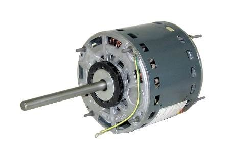 Direct Drive Blower, Multi-Horsepower Replacement Motor