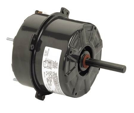 Replacement for Armstrong/Ducane/Goodman and Lennox Condenser Fan Motor 42 Frame, TEAO