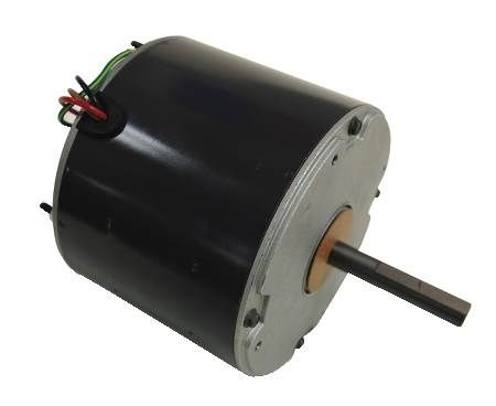 York Replacement Motor 48 Frame Condenser Fan Motor