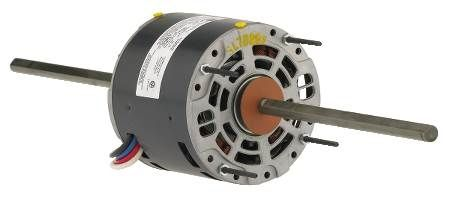 Bryant Room Air Conditioner Motor