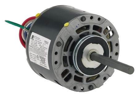 Direct Drive Blower Motor