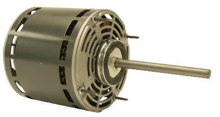 Direct Drive Blower Motors 48 Frame, Permanent Split Capacitor