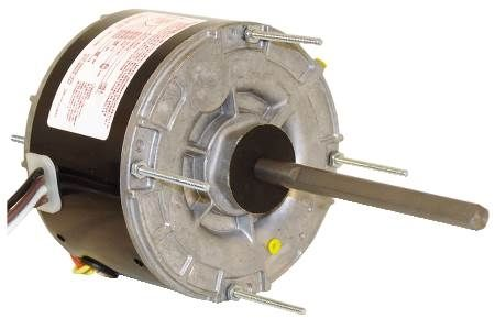 Totally Enclosed Condenser Fan Motor