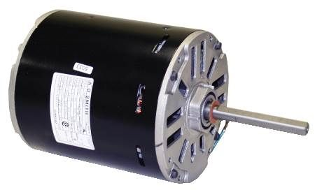 Aaon Direct Replacement Motor